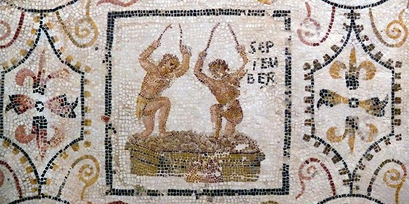Les mystères de la religion des Celtes
